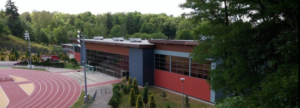 Stadion 650-lecia Słupsk