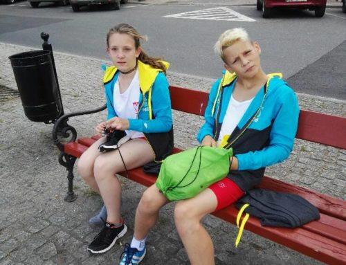 27.06.2017 Łowicz, XII Międzynarodowy Puchar Lekkoatletyczny dla dzieci