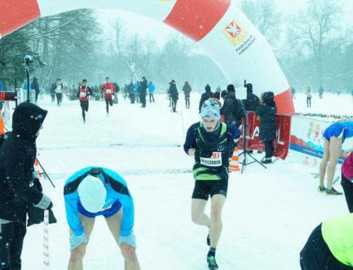 Mistrzostwa Polski w biegach przełajowych