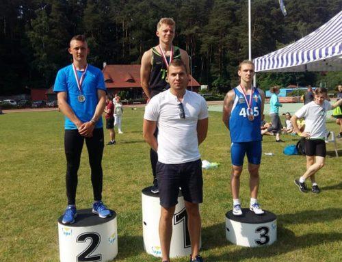 11 medali w Mistrzostwach U18 i U20