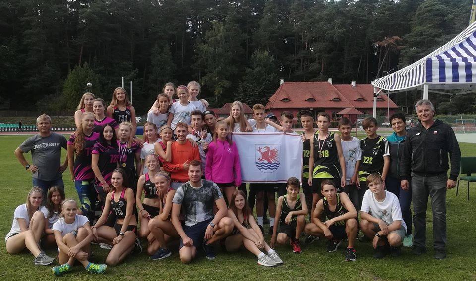 Liga Młodzików, Chojnice – 15.05.2019