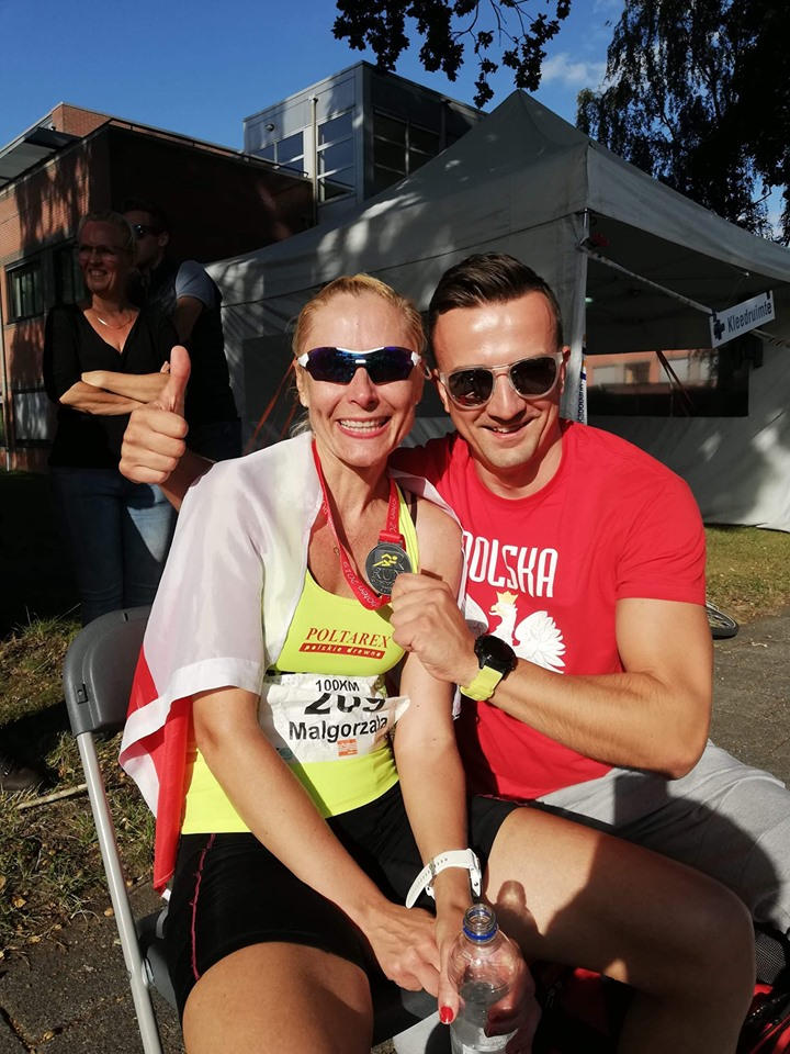 Nowy rekord Polski