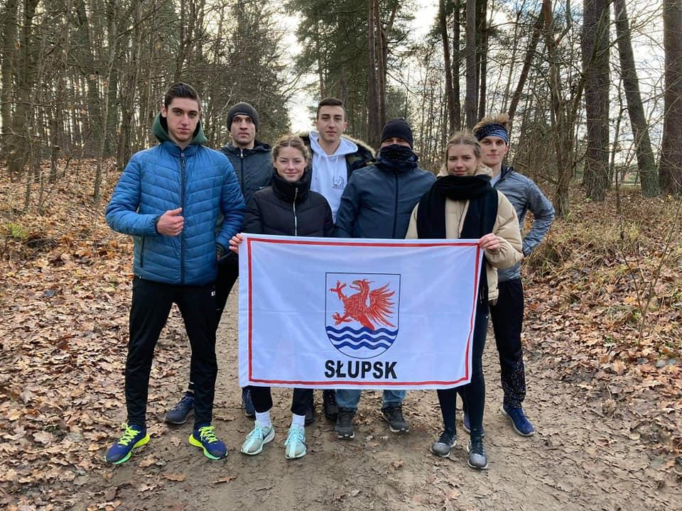 Mistrzostwa Polski w przełajach